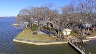 Lexington Single Family Home For Sale: 249 N Shore Drive
