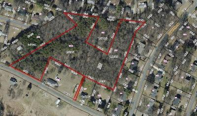 Pfafftown Residential Lots & Land For Sale: 108a Rock Hill Road