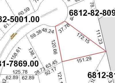 Winston Salem Residential Lots & Land For Sale: 484 Quick Silver Drive