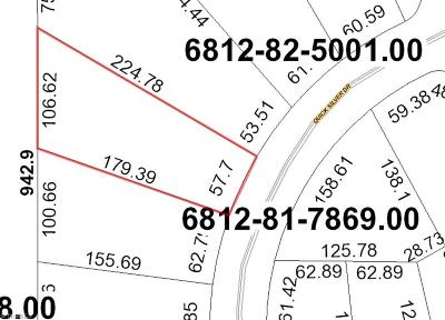 Winston Salem Residential Lots & Land For Sale: 459 Quick Silver Drive