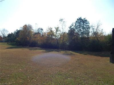 Surry County Residential Lots & Land For Sale: 175 Elkin Wildlife Road