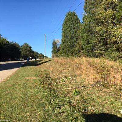 Rockingham County Residential Lots & Land For Sale: 00 Wimbish Road