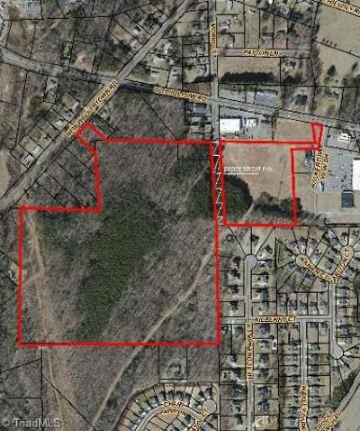 Residential Lots & Land For Sale: Old Hollow Road