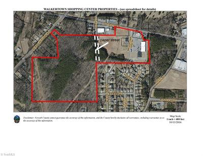 Walkertown NC Commercial For Sale: $2,900,000