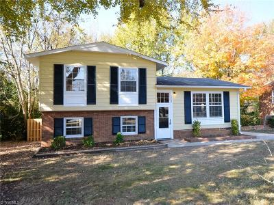 Single Family Home Sold: 1409 Kingston Road