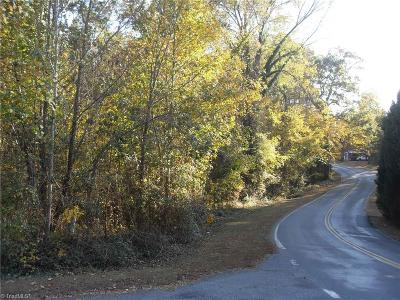 Davidson County Residential Lots & Land For Sale: 108 Pine Road