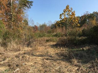 Davidson County Residential Lots & Land For Sale: 59 Linwood Southmont Road