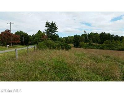 Surry County Residential Lots & Land For Sale: 00 Poteat Road
