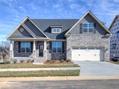 Alamance County Single Family Home For Sale: 4031 Ralston Drive