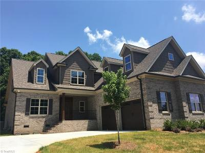 Single Family Home For Sale: 6186 Olde Fields Way