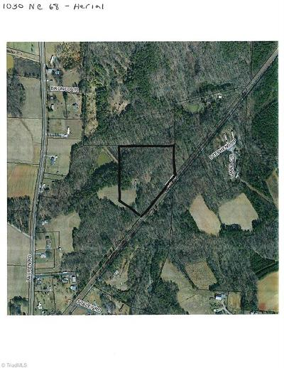 Rockingham County Commercial Lots & Land For Sale: 1030 Nc Highway 68