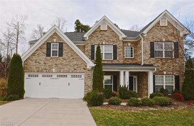 Single Family Home Sold: 3953 Stafford Run Court