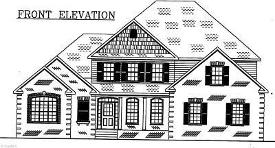 Oak Ridge Single Family Home For Sale: 7409 Felloes Court