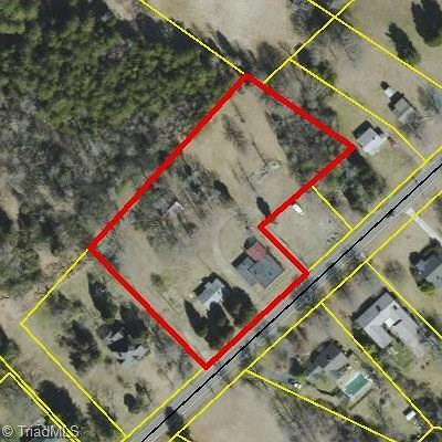 Guilford County Commercial Lots & Land For Sale: 216 Nc Highway 100