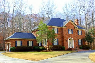 High Point Single Family Home For Sale: 903 Carolyndon Drive