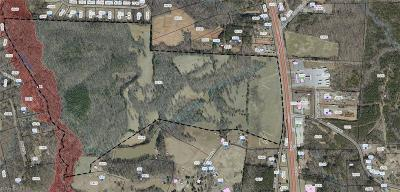 Residential Lots & Land For Sale: 192 +/- Acres Carefree Lane