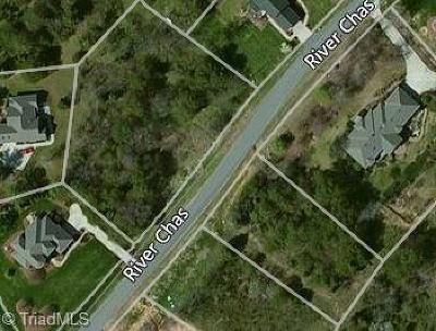 Rockingham County Residential Lots & Land For Sale: 0000 River Chase Drive