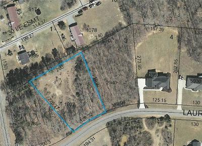 Davidson County Residential Lots & Land For Sale: 151 Laurel Ridge Lane
