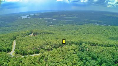 Denton Residential Lots & Land For Sale: 310 Sierra Trace Road