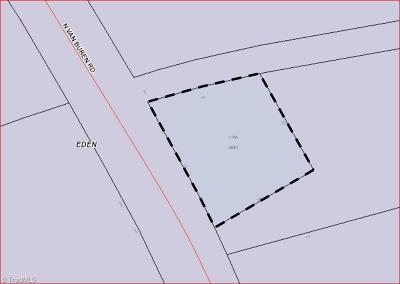 Rockingham County Commercial Lots & Land For Sale: 1.76 Acres N Nc Highway 14