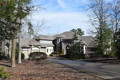 New London NC Single Family Home For Sale: $1,895,000