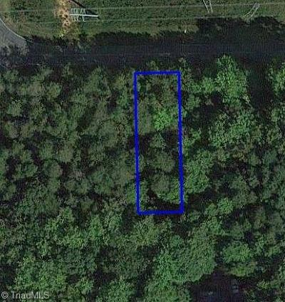 Madison Residential Lots & Land For Sale: 00 Chief Martin Street