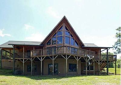 Walnut Cove NC Single Family Home For Sale: $1,000,000