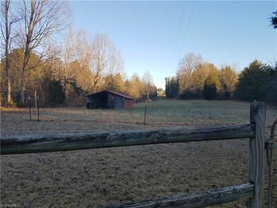 Guilford County Commercial Lots & Land For Sale: 246 Willow Creek Road