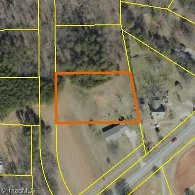 Oak Ridge Residential Lots & Land For Sale: 7404 Felloes Court