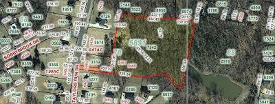 Clemmons Residential Lots & Land For Sale: 5451 Taylors Run Drive
