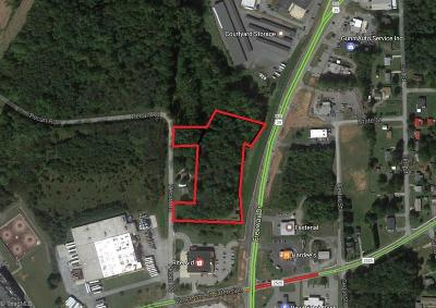 Rockingham County Commercial Lots & Land For Sale: Freeway Drive