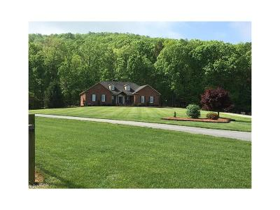 Ronda NC Single Family Home For Sale: $1,295,000