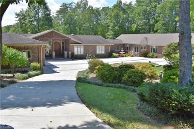 Summerfield Single Family Home For Sale: 7707 Betsy Bruce Lane