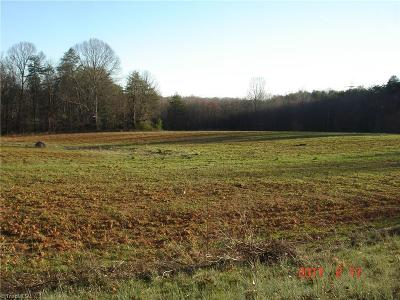 Tobaccoville Residential Lots & Land For Sale: 00 Spainhour Mill Road