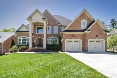 Whitsett Single Family Home For Sale: 805 Golf House Road W