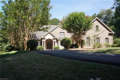 Single Family Home For Sale: 4010 River Branch Lane