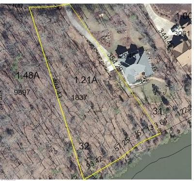 Denton, Lexington, Salisbury, Spencer Residential Lots & Land For Sale: 157 Harbor Drive W