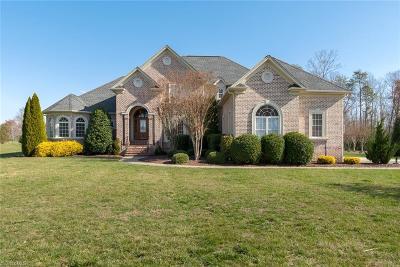 Summerfield Single Family Home For Sale: 4312 Vinsanto Way