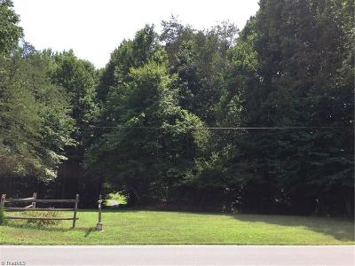 Winston Salem Residential Lots & Land For Sale: 4420 Robinhood Road