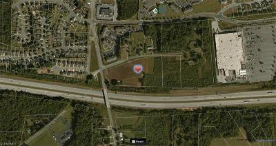 Guilford County Commercial Lots & Land For Sale: 517 Kallamdale Road