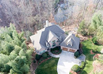 Statesville NC Single Family Home For Sale: $875,000