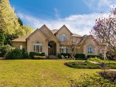 Greensboro Single Family Home For Sale: 1900 Falmouth Drive
