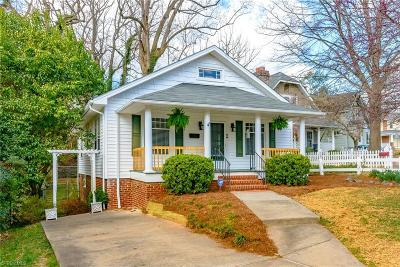 Ardmore Single Family Home For Sale: 804 Lockland Avenue