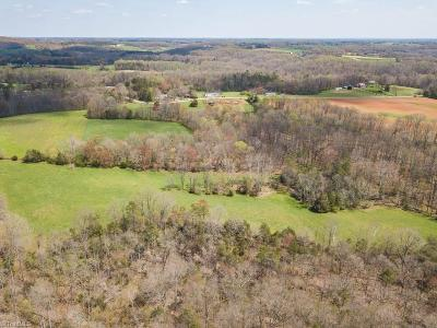 Yadkin County Residential Lots & Land For Sale: 2 McKnight Road