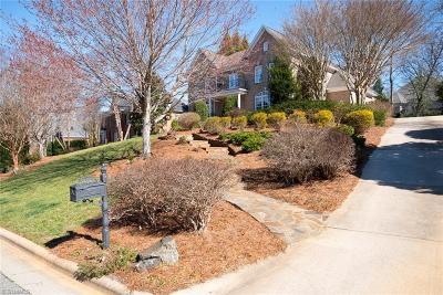 Weston Woods Single Family Home For Sale: 4204 Bitternut Trail