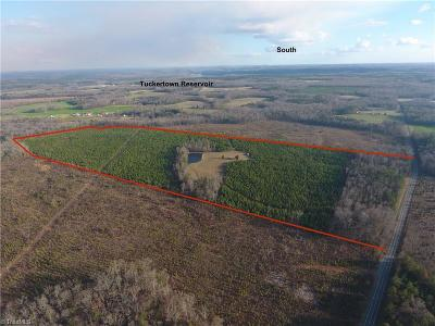 Richfield Residential Lots & Land For Sale: 380 Richfield Road