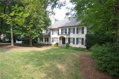 Irving Park Single Family Home For Sale: 3806 Hazel Lane