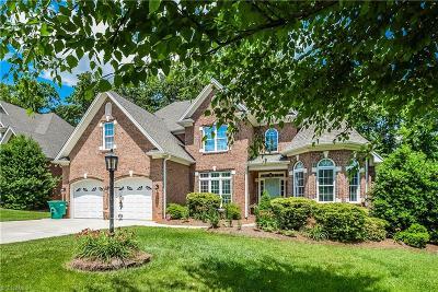 Lewisville Single Family Home For Sale: 1055 Feldspar Lane