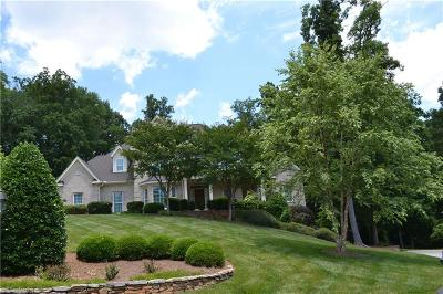 Summerfield Single Family Home For Sale: 6309 Alley Ridge Way