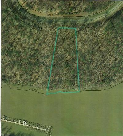 Residential Lots & Land Closed: 1005 Starboard Reach